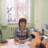 Нежданова Антонина Алексеевна