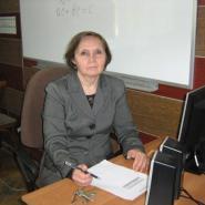 Аржакова Валентина Васильевна