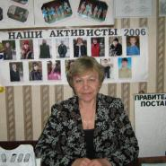 Медведева Нина Викторовна