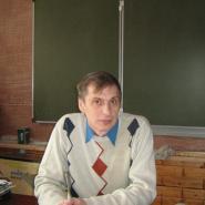 Седенков Данила Данилович