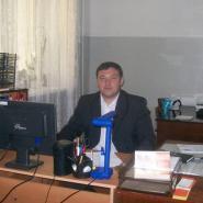 Цыпленков Алексей Алексеевич