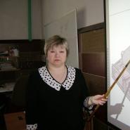 Федченко Светлана Николаевна